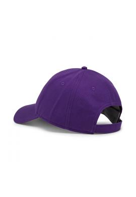 "Gorra strapback FILA ""6 panel"" purple"