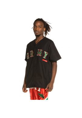 "Camiseta beisbol GRIMEY ""The Loot"" black"