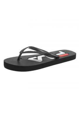 "Chanclas dedo FILA ""Troy"" black"