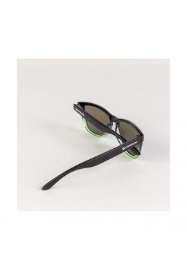 "Gafas de sol Hydroponic ""Stoner"" black green"