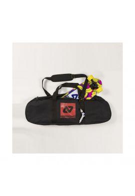 Bolsa skate / surfskate Drexel negro