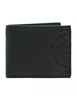 "Billetero ELEMENT ""Daily Wallet"" flint black"
