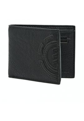"Billetero ELEMENT ""Daily Wallet"" flint black"