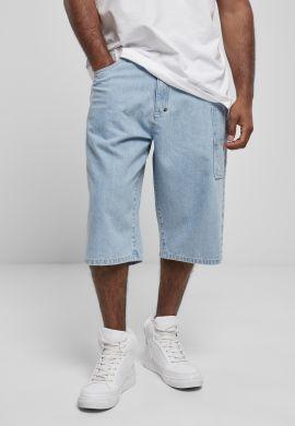Pantalones vaqueros cortos SOUTHPOLE SP081 light blue