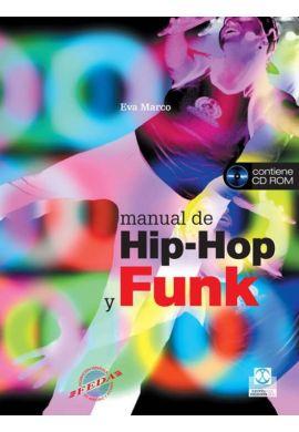 Manual Hip Hop y Funk