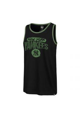 "Camiseta tirantes 47 BRAND ""NY Yankees Graff"" black green"