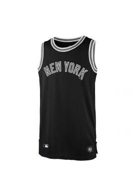 """Camiseta tirantes 47 BRAND """"NY Yankees"""" black"""