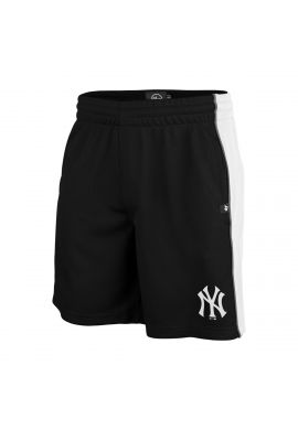 "Pantalón basket 47 BRAND ""NY Yankees"" black"
