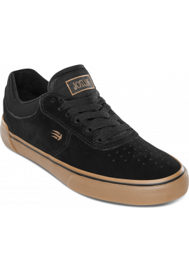 "Zapatillas ETNIES ""Chris Joslin VULC - Michelin"" black gum"