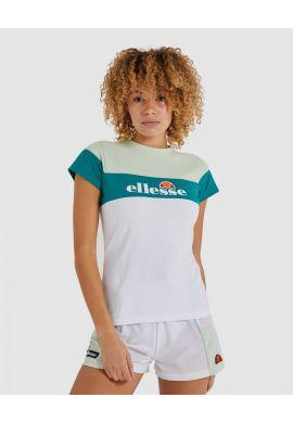 """Camiseta chica ELLESSE """"Cake"""" white green"""