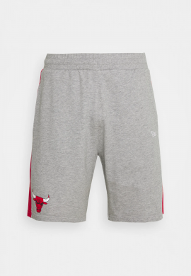"Pantalones cortos algodón NEW ERA ""Chicago Bulls - Tape"" grey"