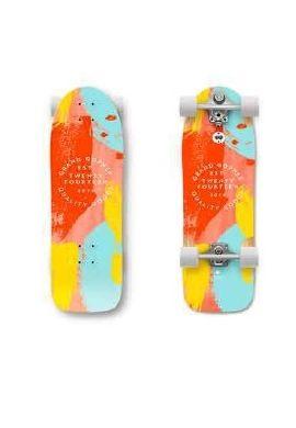 "Tabla SurfSkate MB Manual ""Grandhopper - Spots Short"""