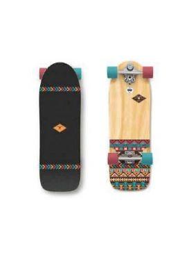 "Tabla Surfskate MB Manual ""Grandhopper Indian Short"""
