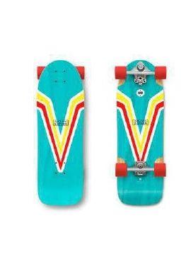 "Tabla Surfskate MB Manual ""Grandhopper The V Short"""