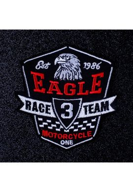 "Parche ropa ""Eagle Race 3 Team"""
