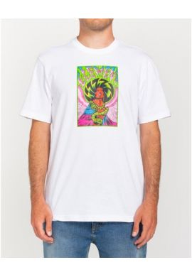"Camiseta ELEMENT ""Phytrax"" white"