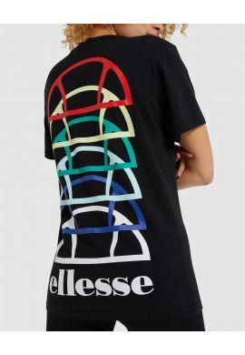 """Camiseta chica ELLESSE """"Petronilla"""" black"""