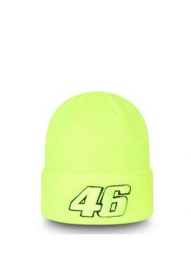 """Gorro punto NEW ERA """"VR 46"""" Valentino Rossi Colección"""