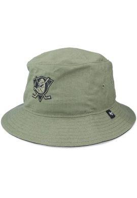 "Bucket hat 47 BRAND ""Mighty Ducks"" olive"