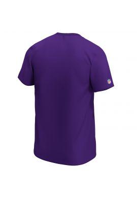 "Camiseta FANATICS ""Reveal Graphic Minnesota Vikings"" purple"