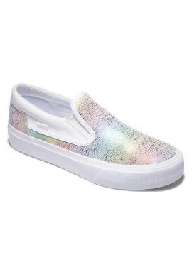 "Zapatillas chica DC Shoes ""Trase Slip"""