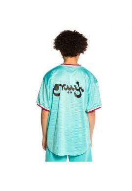 "Camiseta Fútbol Americano GRIMEY ""Hope Unseen"" blue"