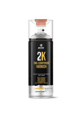 Barniz Spray Montana 2K PRO