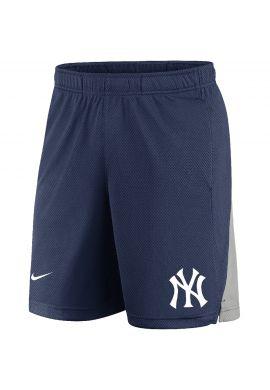 "Pantalón corto NIKE N256 ""New York Yankees"" navy"
