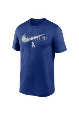 """Camiseta NIKE """"Los Ángeles Dodgers"""" Wordmark navy"""