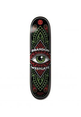"Tabla skateboard ELEMENT ""Third Eye Westgate"""