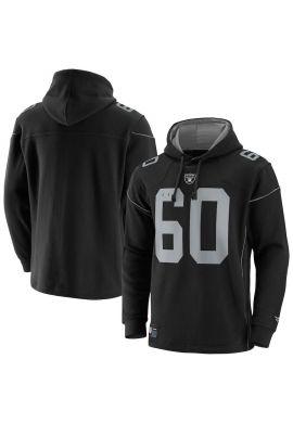"Sudadera FANATICS ""Franchise Overhead hoodie Las Vegas Raiders"" black"