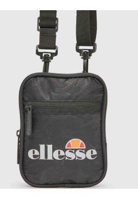 """Mini bolsito ELLESSE """"Galla"""" black"""