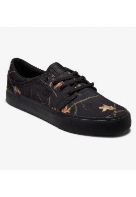 Zapatillas DC SHOES Trase TX SE black autumn