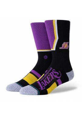 Calcetines STANCE Los Ángeles Lakers Shortcut 2