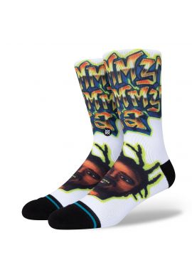Calcetines STANCE Shimmy Shimmy ya Old Dirty Bastard Wu Tang Clan