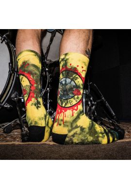 Calcetines STANCE So Fine Guns - N - Roses