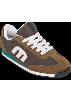 Zapatillas Etnies Lo Cut II Ls brown dark
