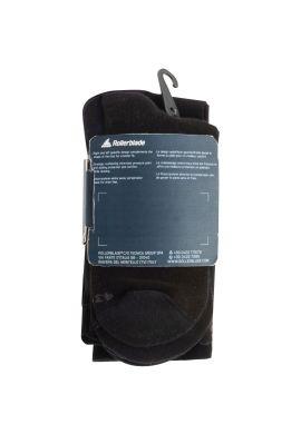 Calcetines patinaje Rollerblade pack 3 black