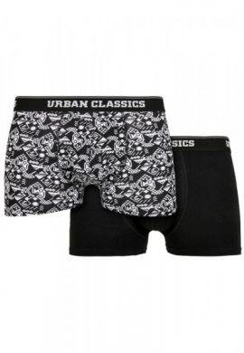 Pack 2 boxers Urban Classics