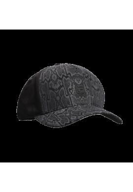 Gorra curva FILA Printed cap snake