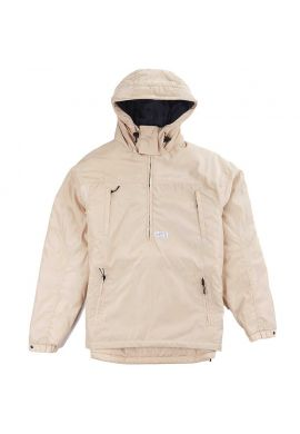 CHAQUETÓN URBAN HOODED K1X