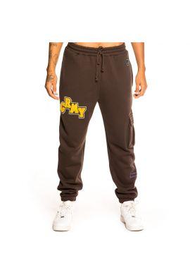 Pantalón chandal Grimey Singgang Junction brown