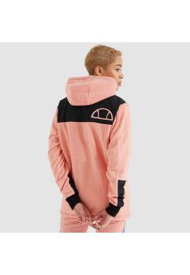 Sudadera ELLESSE Resistant pink black