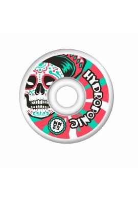 Ruedas skateboard Hydroponic 52 mms