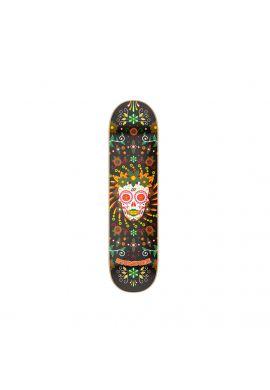 Tabla skateboard Hydroponic Black Catrina