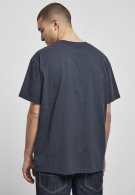 Camiseta Southpole SP117 navy
