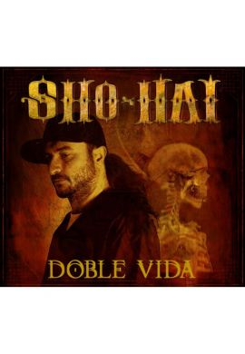 "DISCO SHO HAI ""Doble Vida"""