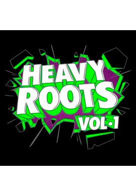 "DISCO HEAVY ROOTS ""Vol.1"""