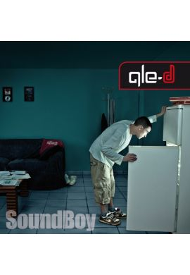 "DISCO ALE D ""Soundboy"""