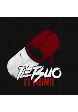 """DISCO EL MOMO """"Tetsuo"""""""